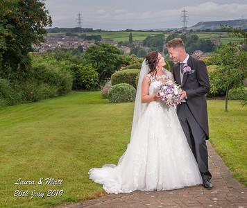 Laura & Matt 260719