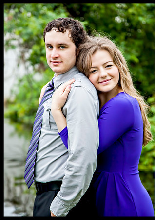 Aleksey & Anna
