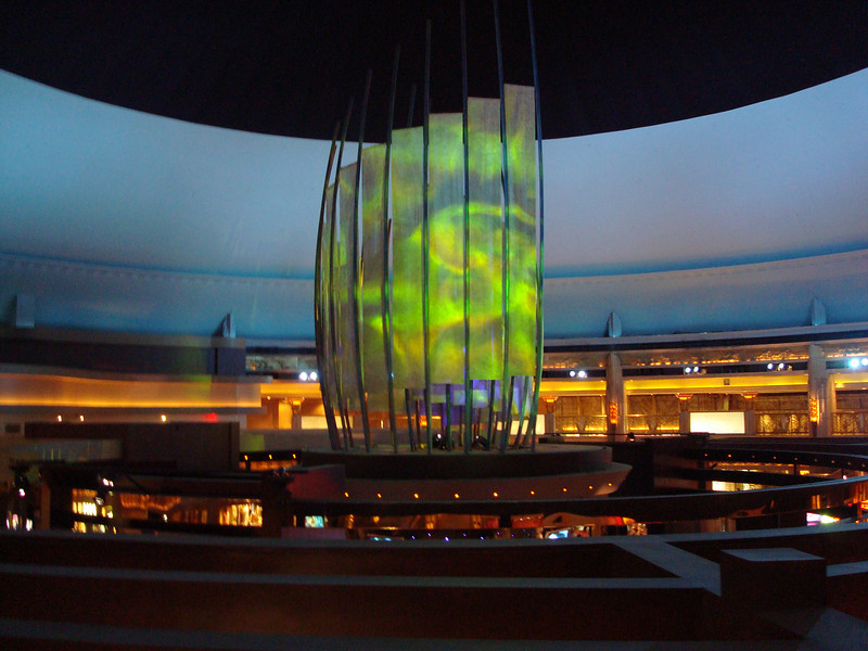MGM Grand Inside