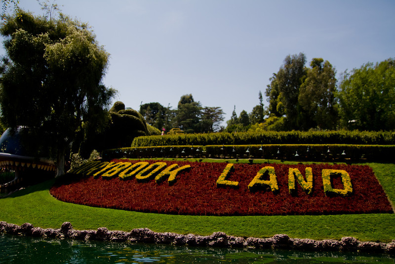 Storybookland Logo