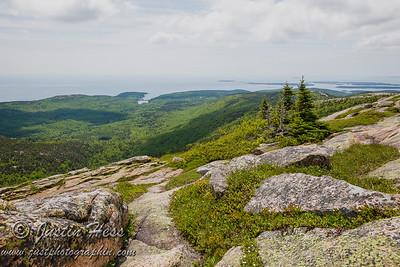 Acadia National Park 6-13-2013