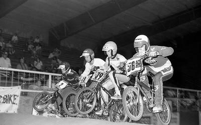 1988-Gilley's National-Pasadena TX