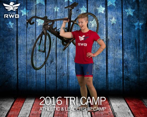 2016 Team RWB Tri Camp