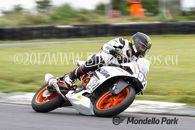 Mondello June Sunday