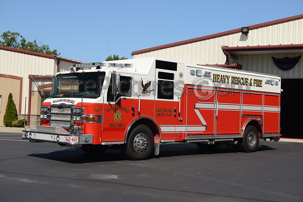 SULLIVAN COUNTY FIRE APPARATUS