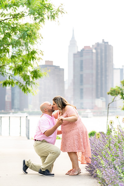 Eddie and Rosie's Engagement Shoot - 06/01/2019 - Photos by Nick Castelli Photography