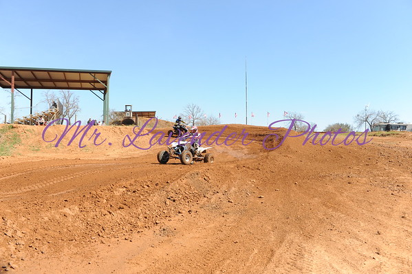 S O R P Quad Races March 06, 2011
