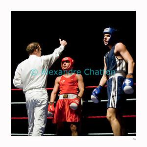 Boxe - Boxing