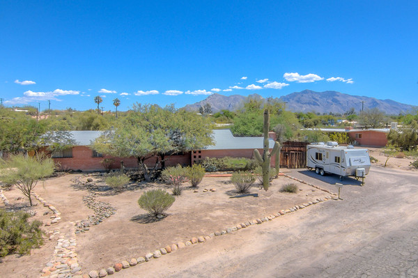 For Sale 1702 W. Hudson Dr., Tucson, AZ 85704