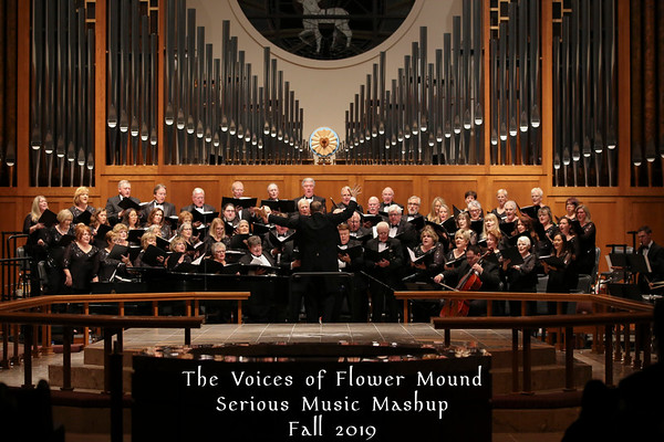Voices of Flower Mound - Fall 2019
