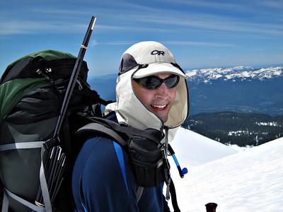 Mt. Shasta 2010