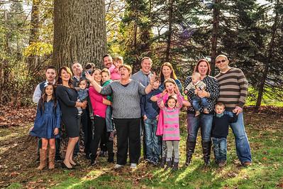 The Kaniewski Family