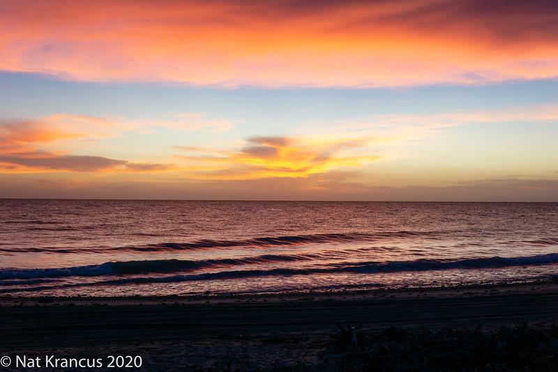 Baja California Sur  2019