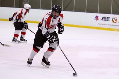 Moncton Tournament Game2