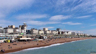 Brighton Burn Up, 9 Sep 2018