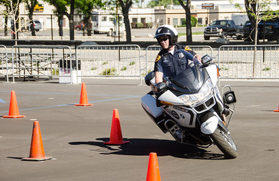 MDA Ride at Harley's Riders Edge