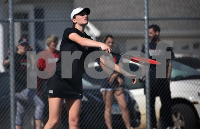 Urbandale @ Fort Dodge Girls Tennis 4/26/18