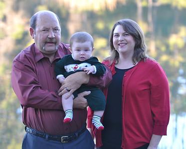 Shallotte North Carolina Family Portraits