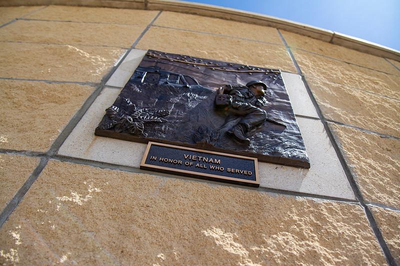 Memorial Bronze Sculptures