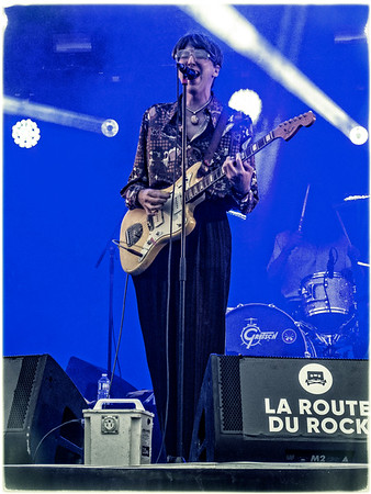 Deer Hunter - La Route Du Rock 2019