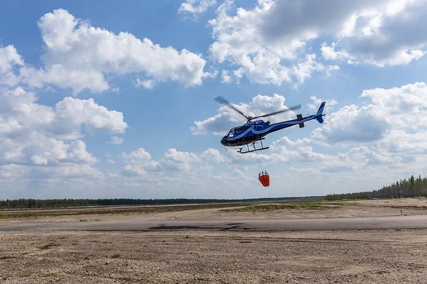 Sodankylä Airshow 2019
