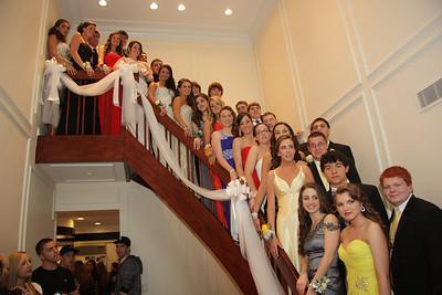 BK Prom 2011