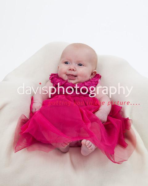 Baby Freya Mann