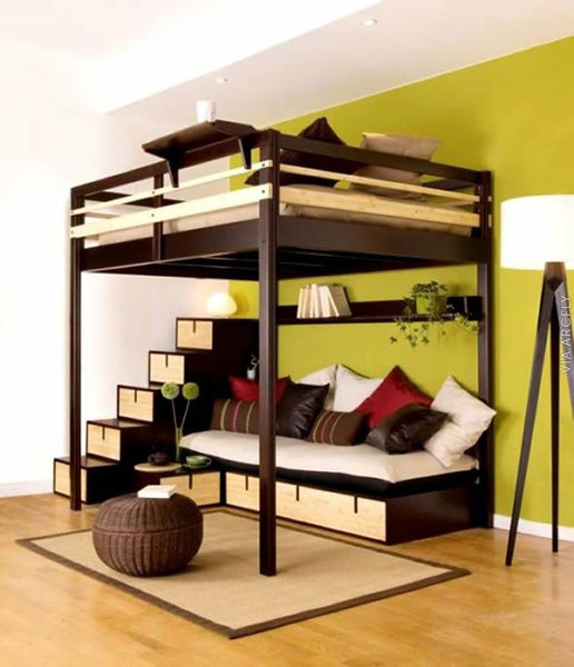 Tiny Living_Best Bunk Bed