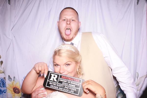Fulkerson - Crawford Wedding