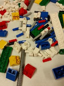 LEGO Party 11.12.14