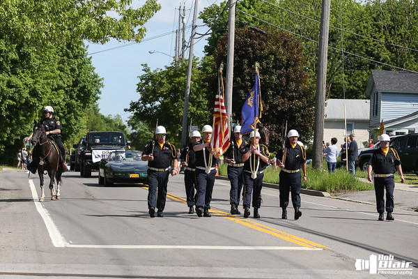 Cal-Mum Memorial Day Parade 05-27-19
