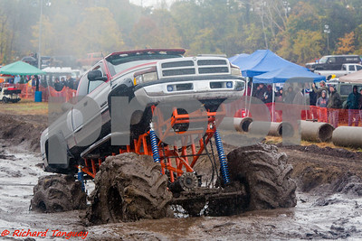 Johnny's Mud Run 10-22-2016
