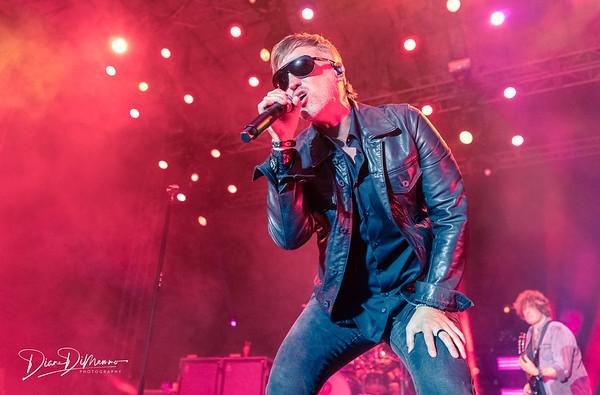 Stone Temple Pilots Announce Acoustic Album PERDIDA