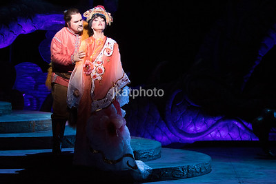 Turandot I