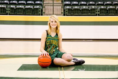 2014 LIl Lady Jags Basketball