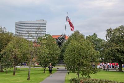 F52-FD-Iwo Jima Memorial