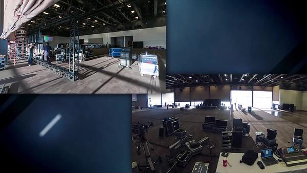 Corporate AV Event Setups