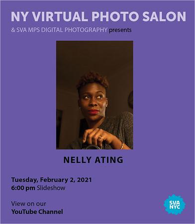 2-2-2021 Virtual Salon