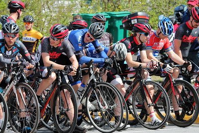 2015 Tour of Page County Crit