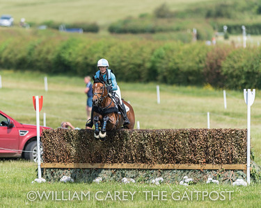 2019-07-07 Barbury Horse Trials - CCI-S4* XC
