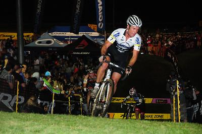 Cyclo-Cross Pro