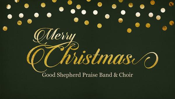 Ken Holdt Praise Choir