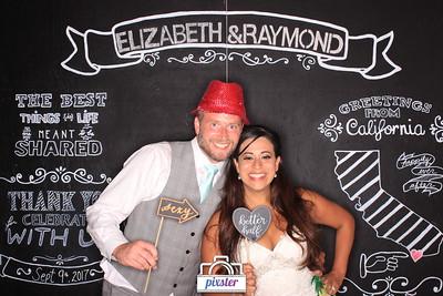 Elizabeth & Raymond