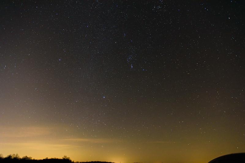 Stars III