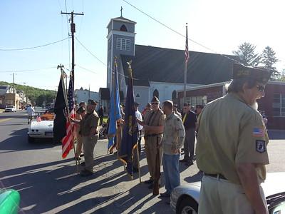 Memorial Day Parade, Photos from Ben Shafer, New Philadelphia (5-26-2014)