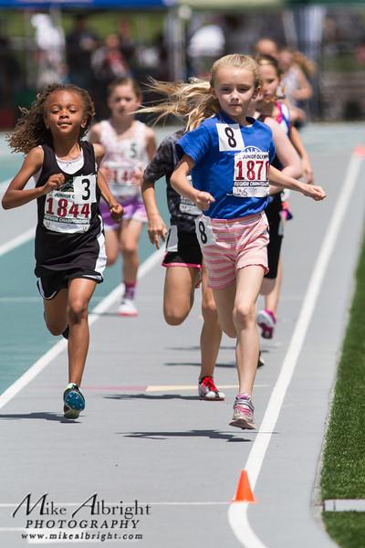 2012 Junior Olympics Regionals: Bend, Oregon