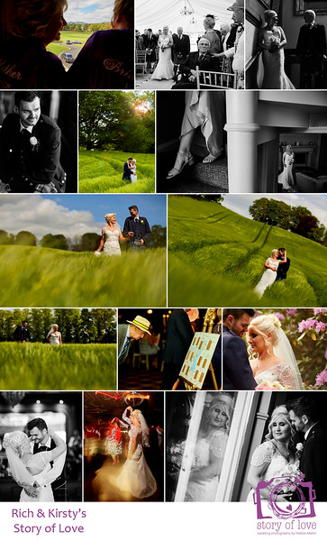 Natalie your work is stunning. We are over the moon with our pictures! Can't stop looking at them. You are a lovely lady and you made us feel so relaxed on our day. Rich and I can't thank you enough! ��