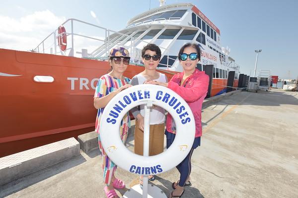 Sunlover Cruises 14th November 2019