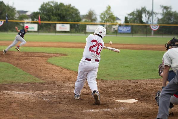 Alabama Baseball - Dixie