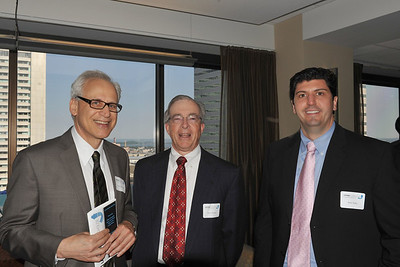 Lawyer's Clearinghouse Annual Meeting, June 2011